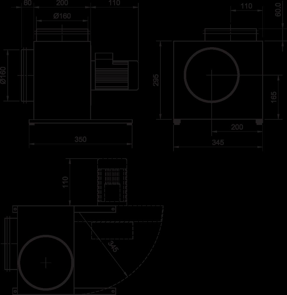 exhausto fan wiring schematic wiring data diagram  besf146, box ventilator with forward curved blades and voltage refrigerator wiring schematic exhausto fan wiring schematic